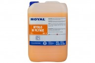RO-3 LIQUID SOAP orange