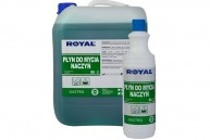 RO-2 DISH WASHING LIQUID