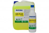 RO-2PS ABS PLUS DISH WASHING LIQUID