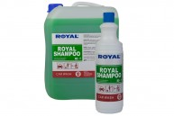 RO-7 ROYAL SHAMPOO