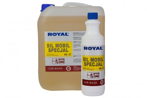 RO-27 SIL MOBIL SPECIAL