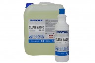 RO-135CH CLEAN MAGIC cherry
